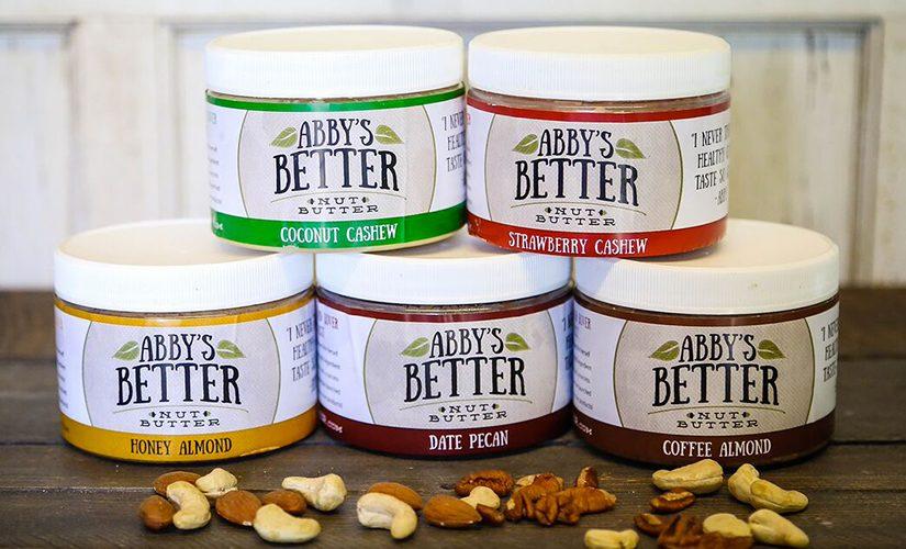 Abby's Better